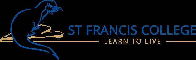 St Francis College Retina Logo