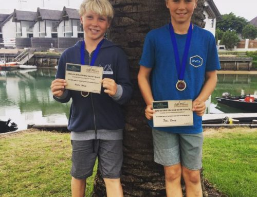 St Francis College Dace Brothers Ace King of the Kromme