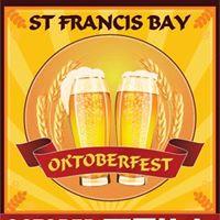 St Francis Bay Oktoberfest square logo