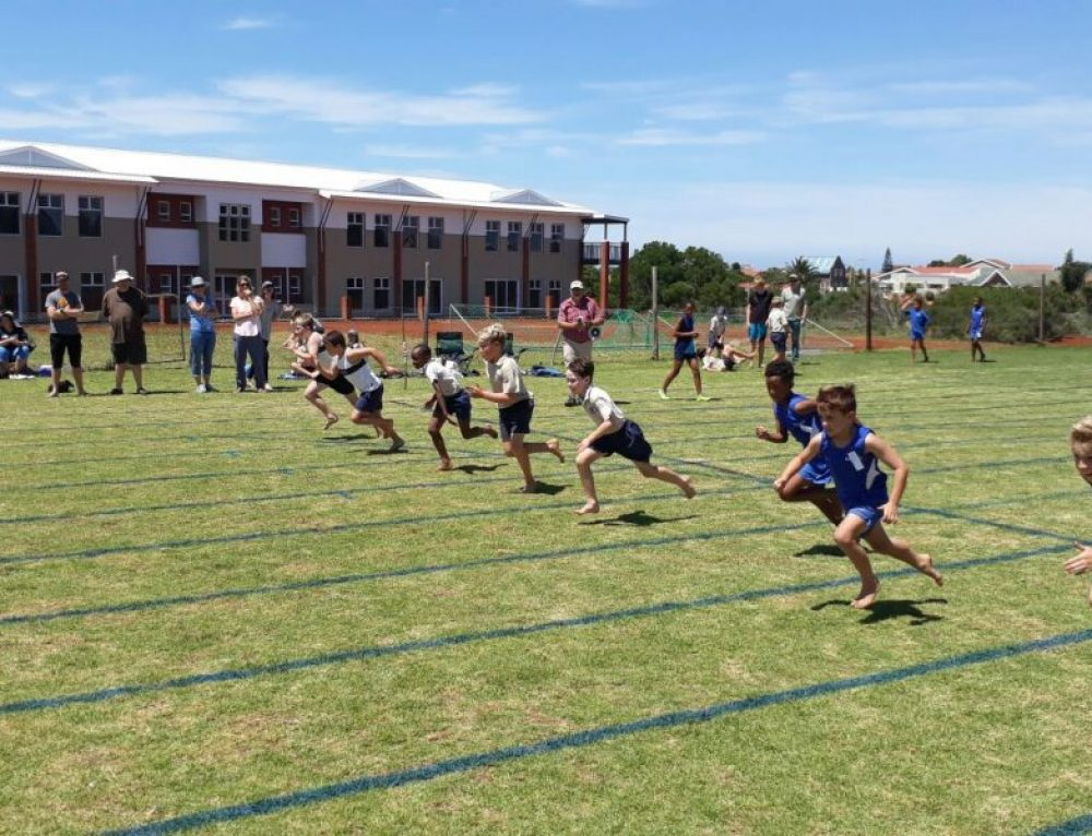 Medals Achieved at Inter Schools Athletics Meeting