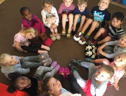 Slipper Day marked at St Francis College