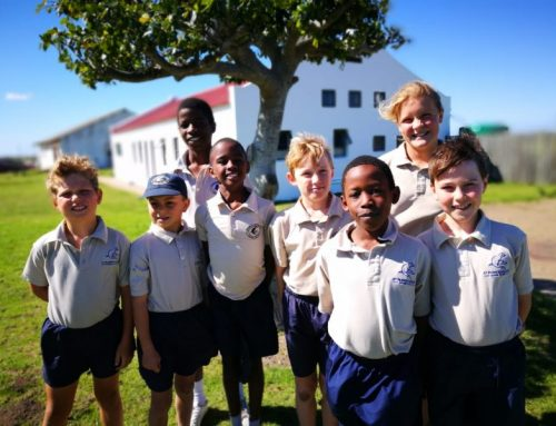 St Francis College Cross Country Runners Shine at Independent Schools Trail Run